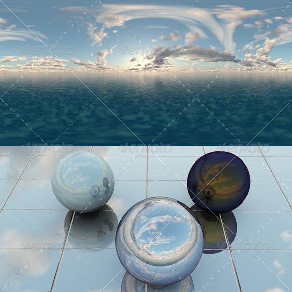 3DOcean Sea 15 1054466