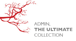 Admin, The Ultimate Collection