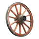 Cart Wheel 2 - GraphicRiver Item for Sale