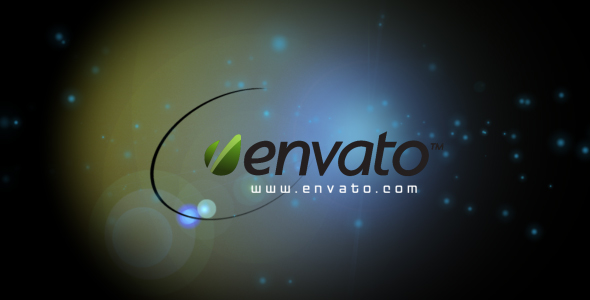 After Effects Project - VideoHive SpaceTheLogo 131932