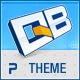 Qube - ThemeForest Item for Sale
