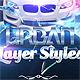 Urban Premium Styles-Graphicriver中文最全的素材分享平台