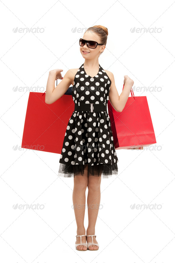 shopper - Stock Photo - Images