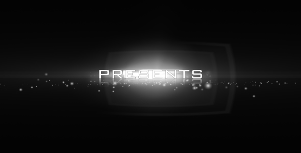 After Effects Project - VideoHive BlackToWhite 132313
