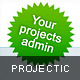 Projectic - ThemeForest Item for Sale