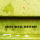 Green metal textures - GraphicRiver Item for Sale