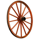 Cart wheel-1 - GraphicRiver Item for Sale