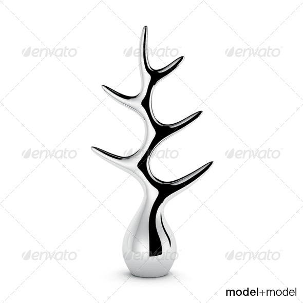 3DOcean Jewelry Tree by Menu 133279