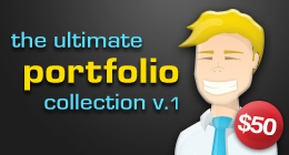 The Ultimate Portfolio Collection v. 1