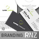 Green Corporate Identity - 8 PACK ! - GraphicRiver Item for Sale