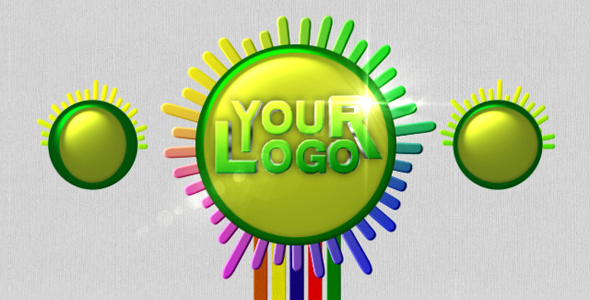 After Effects Project - VideoHive Beautiful Color 132823