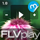 FLV player Lite - ActiveDen Item for Sale