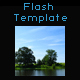 Flash Template / Photographer - ActiveDen Item for Sale