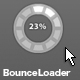 BounceLoader. AS3 interactive preloader - ActiveDen Item for Sale