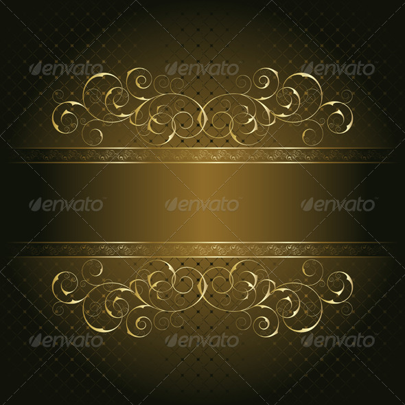 GraphicRiver Retro frame 133973