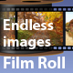 Endless Images Film Roll - ActiveDen Item for Sale
