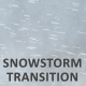 Snowstorm Transition - VideoHive Item for Sale