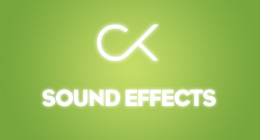 CK's Sound Effects