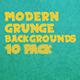 Modern 4K Grunge Background-Graphicriver中文最全的素材分享平台