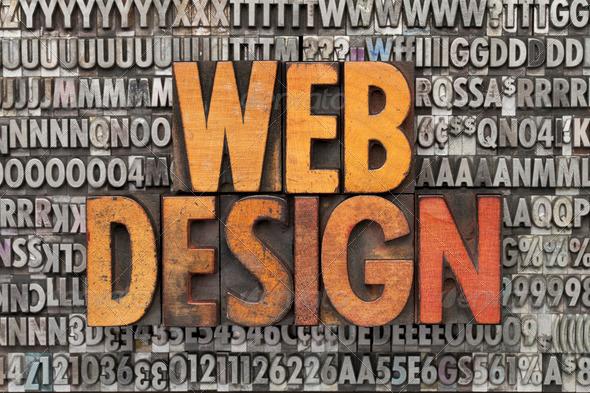 PhotoDune web design 1086466