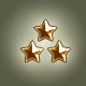 6 Military Ranks - GraphicRiver Item for Sale
