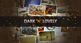 Dark 'N' Lovely