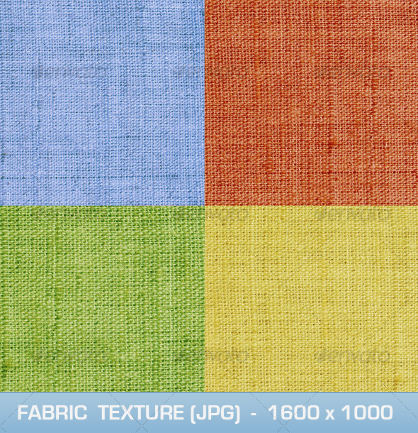 GraphicRiver Fabric Texture 44982