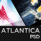 Atlantica (PSD) - Premium PSD Package - ThemeForest Item for Sale