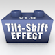 Tilt-Shift Effect v1.0 - VideoHive Item for Sale