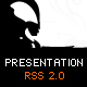 Presentation - RSS 2.0 - ActiveDen Item for Sale