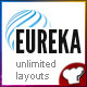 Eureka HTML - ThemeForest Item for Sale