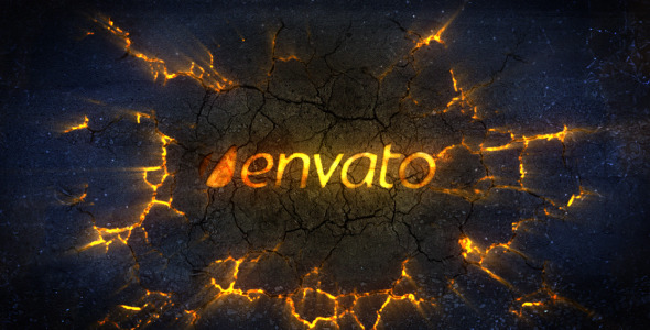 VideoHive Ground Crack 1110284