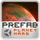Planet Mars Prefab - ActiveDen Item for Sale