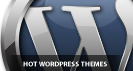 Hot Wordpress Themes!