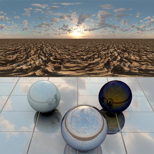 3DOcean Desert2 1111615