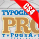 Typography Pro - VideoHive Item for Sale