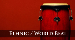 Ethnic / World Beat / Exotic