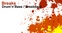 Drum And Bass & Breaks