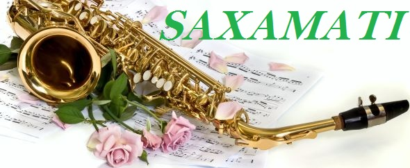 SAXAMATI