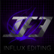 influxediting