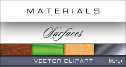 MATERIALS and SURFACES