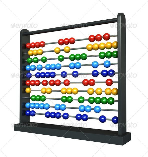 Abacus - Stock Photo - Images