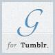 Gallera – Photo Gallery/Portfolio Theme for Tumblr  Free Download