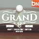 Branding Label Vol.2-Graphicriver中文最全的素材分享平台