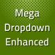 Mega desplegable Enhanced - Article WorldWideScripts.net en venda