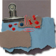 Papers clips and thumbtacks - GraphicRiver Item for Sale