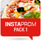 Instaprom Pack 1- Instagram-Graphicriver中文最全的素材分享平台