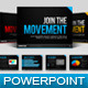 SharpDesign Powerpoint Template - GraphicRiver Item for Sale