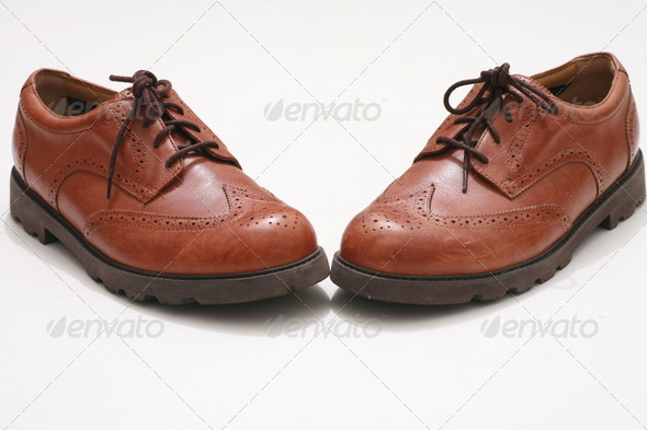 shoe - Stock Photo - Images