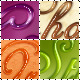 Sweets and Fruit styles, for photoshop - GraphicRiver Item for Sale
